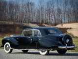 Pictures of Lincoln Continental Coupe 1941