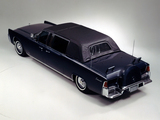 Pictures of Lincoln Continental Presidential X-100/Quick Fix 1964