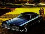 Pictures of Lincoln Continental 1970