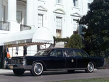 Pictures of Lincoln Continental