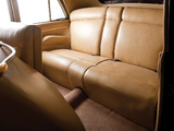 Lincoln Continental Coupe 1942 wallpapers