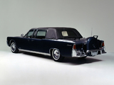 Wallpapers of Lincoln Continental Presidential X-100/Quick Fix 1964