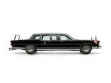 Lincoln Continental Presidential Limousine 1972 wallpapers
