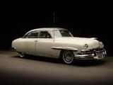 Images of Lincoln Cosmopolitan Sport Sedan 1950