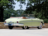 Lincoln Cosmopolitan Convertible 1951 images