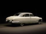 Photos of Lincoln Cosmopolitan Sport Sedan 1950