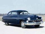 Photos of Lincoln 6-passenger Coupe 1951