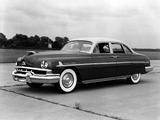 Photos of Lincoln Cosmopolitan Sport Sedan (H-74) 1951
