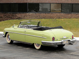 Pictures of Lincoln Cosmopolitan Convertible 1951