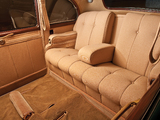 Images of Lincoln Custom Limousine 1941