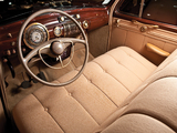 Lincoln Custom Limousine 1941 photos