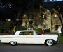 Lincoln Landau 4-door Hardtop (57A) 1960 wallpapers