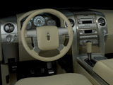 Images of Lincoln Mark LT Concept 2004