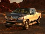 Lincoln Mark LT Concept 2004 images