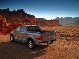 Lincoln Mark LT Concept 2004 photos