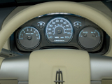 Lincoln Mark LT Concept 2004 pictures