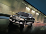 Lincoln Mark LT 2005–08 images