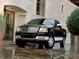 Lincoln Mark LT 2005–08 photos