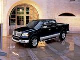 Photos of Lincoln Mark LT 2005–08