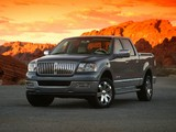 Pictures of Lincoln Mark LT Concept 2004