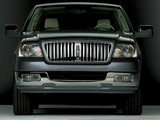 Lincoln Mark LT Concept 2004 wallpapers