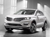 Images of Lincoln MKC 2014