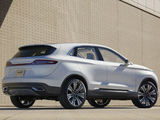 Lincoln MKC Concept 2013 images
