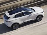 Lincoln MKC Concept 2013 photos