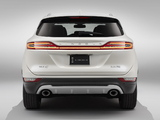 Lincoln MKC 2014 pictures