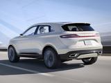 Photos of Lincoln MKC Concept 2013