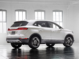 Lincoln MKC 2014 wallpapers