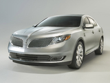 Lincoln MKS 2012 pictures