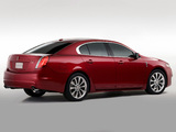 Pictures of Lincoln MKS EcoBoost 2009
