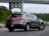 Images of Lincoln MKT 2009–12