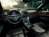 Images of Lincoln MKT 2012