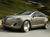 Lincoln MKT Concept 2008 photos