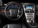 Lincoln MKT 2009–12 images