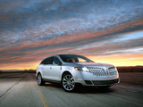 Lincoln MKT 2009–12 pictures