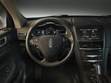 Lincoln MKT 2012 pictures