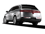 Photos of Lincoln MKT 2009–12