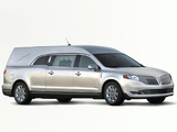 Photos of Eagle Lincoln MKT Icon 2013