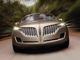 Pictures of Lincoln MKT Concept 2008