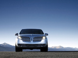 Pictures of Lincoln MKT 2009–12