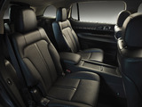 Pictures of Lincoln MKT 2012