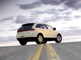 Lincoln MKX 2006–10 images