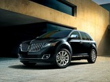 Lincoln MKX 2010 pictures