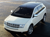 Photos of Lincoln MKX 2006–10