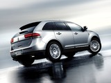 Photos of Lincoln MKX 2010