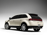Pictures of Lincoln MKX 2006–10