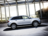 Pictures of Lincoln MKX 2010